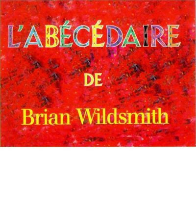 L'Abecedaire  (French)