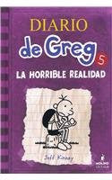 La horrible realidad -The ugly truth (Diary of the wimpy kid) -Spanish