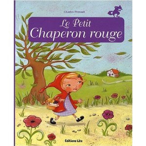 Le petit chaperon rouge (French)