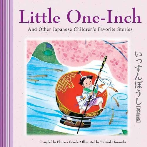 Little One Inch and other Japanese stories (English)