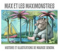 Max et les Maximonstres - Where the Wild Things Are (French)