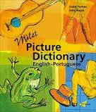 Milet Picture Dictionary (Portugese-English)