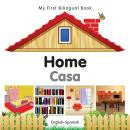 My first bilingual book - Home (Spanish-English)