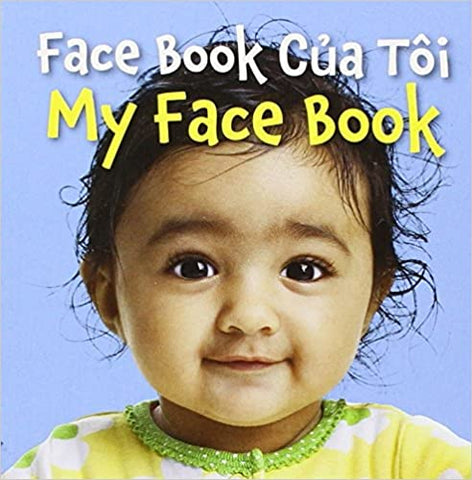My Face Book (Vietnamese - English)