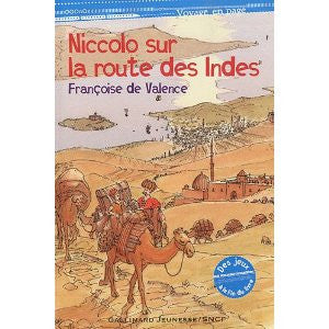 Niccolo sur la Route des Indes (French)