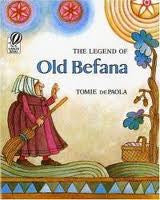 The Legend of Old Befana  (English)