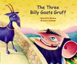 Three Billy  Goats Gruff (French-English)
