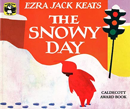 The Snowy Day (English)