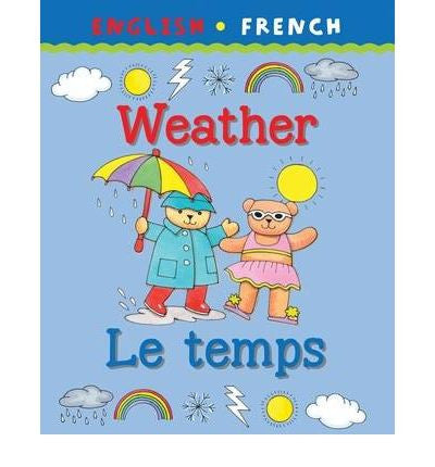 Le Temps - Weather (French-English)