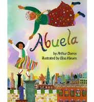 Abuela - English Edition with Spanish Phrases (Spanish-English)