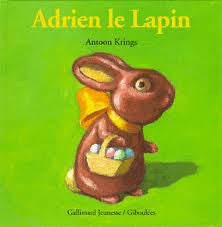 Adrien le Lapin (French)