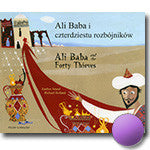Ali Baba and the 40 Thieves (Portuguese-English)