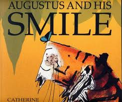 Augustus and his Smile (Vietnamese-English)