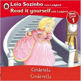 Cinderella - Leia Sozinho (Level 1) (Portuguese-English)