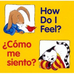 Como me siento? - How do I feel? (Spanish-English)