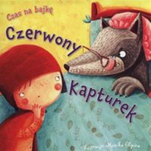 Czerwony Kapturek (Czas na bajke)  - Red riding hood  (Polish)