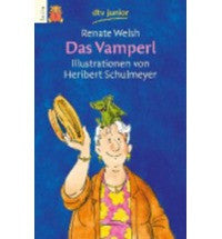 Das Vamperl (German)