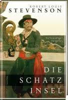 Die Schatzinsel - Treasure Island, complete edition,unabridged (German)