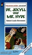 German Children's Book:  Dr Jekyll und Mr Hyde (German)