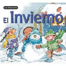 El Invierno - Four Seasons series (Spanish)