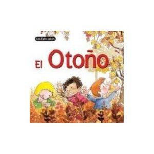El Otono - Four Sesons series (Spanish)