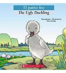 El Patito Feo - The Ugly Duckling (Spanish)