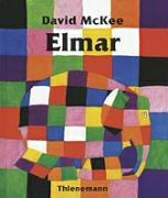 Elmer - mini builderbuch (German)