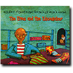 Bilingual Chinese Children's Book: The Elves and the Shoemaker  (Chinese Mandarin-English)