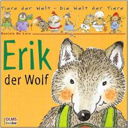Erik der Wolf (German)