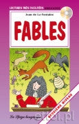 Fables,  Book + CD (French)