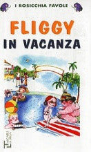 Fliggy in vaccanza - Fliggy on vacation (Italian)