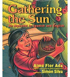 Gathering the Sun-Cosecha de Sol (Spanish-English)