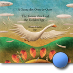Goose Fables (Russian-English)