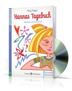 Hannas Tagebuch, Book + CD (German)