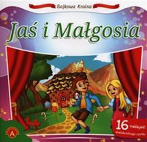 Jas i Malgosia-Hansel and Gretel (Polish)