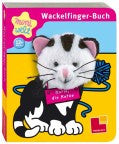 Molly die Kleine Maus - Molly the little mouse (German)