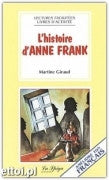 L'histoire d'Anne Frank (French)