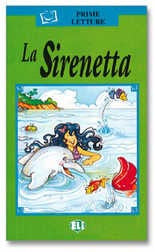 La Sirenetta - The Little Mermaid (Italian)