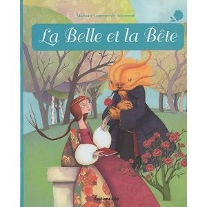 La Belle et la Bete (French)