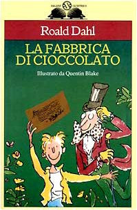 La fabbrica di cioccolato-The chocolate factory (italian)