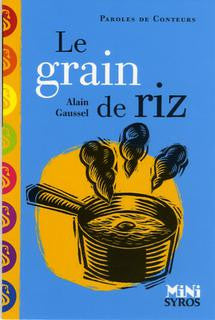 Le Grain de Riz (French)