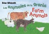 Los Animales de la Granja -  Farms Animals (Spanish-English)