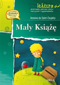 Maly ksiaze - Little Prince (Polish)