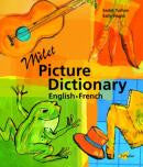 Milet Picture Dictionary (French-English)