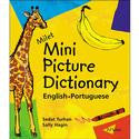 Milet Mini Picture Dictionary (Portuguese-English)
