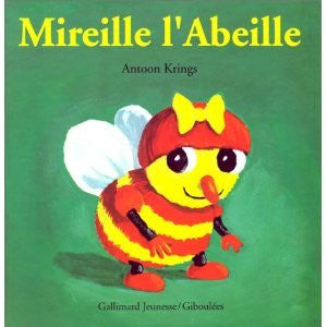 Mireille l'Abeille (French)