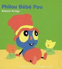 Philou Bebe Pou (French)