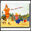 Bilingual Arabic Children's Book: The Pied Piper (Arabic-English)