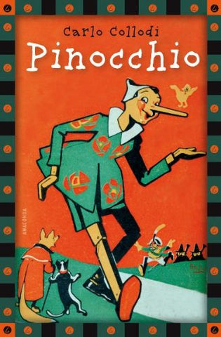 Pinocchio -  complete edition,unabridged (German)