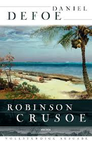German Children's Book: Robinson Crusoe, complete edition (German)